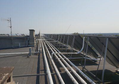 Serwis instalacji solarnej